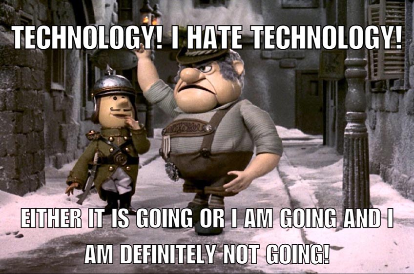 2016 AICPA National Conference Burgermeister Technology top 5 meme(ories) from the 2016 aicpa national conference gaap