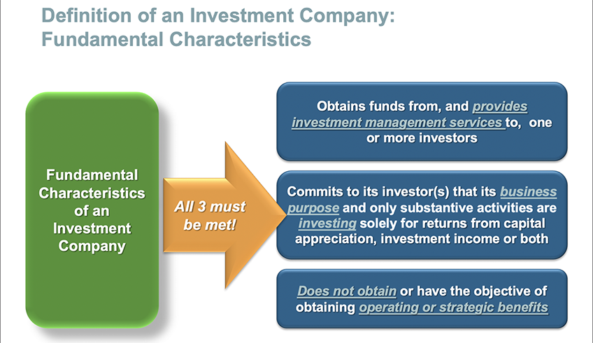 Accounting for investments under us gaap hyprop investments v nsc carriers at war